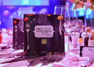EDP Food Drink Awards 2018